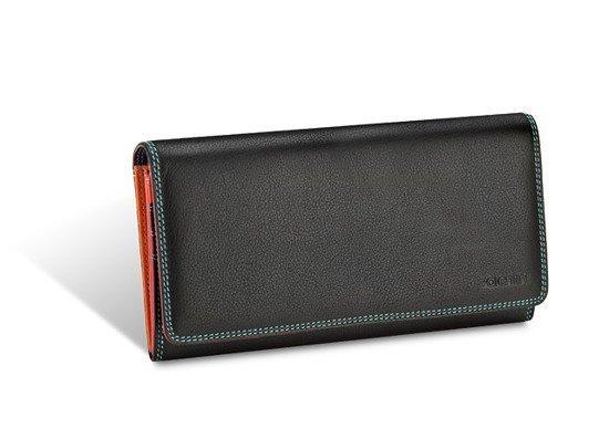 1302f6e0bd6d7 Duży portfel damski Valentini Colors · Duży portfel damski Valentini Colors  ...