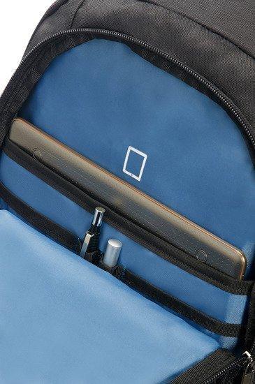 1029ad2cd97a1 ... Plecak na laptopa American Tourister At Work 13