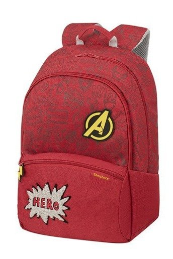 Plecak Samsonite Color Funtime Disney Avengers Doodles