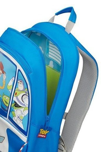 Plecak Samsonite Disney Ultimate 2.0 S+