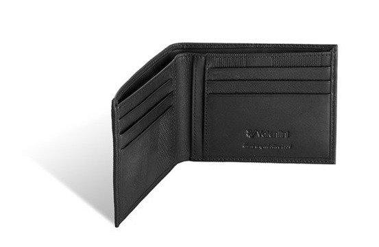 868efccb71432 Portfel męski RFID Valentini Yew - 12042