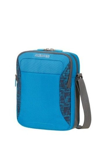 Torba na ramię American Tourister Road Quest