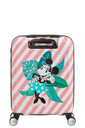 Walizka American Tourister 55 cm, Minnie Mouse