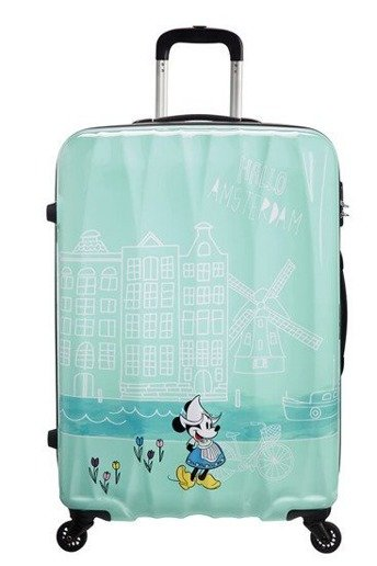 Walizka  American Tourister Disney Legends 75 cm