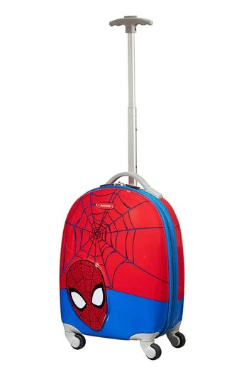 Walizka Samsonite  Disney Ultimate 2.0 46 cm Spider-Man