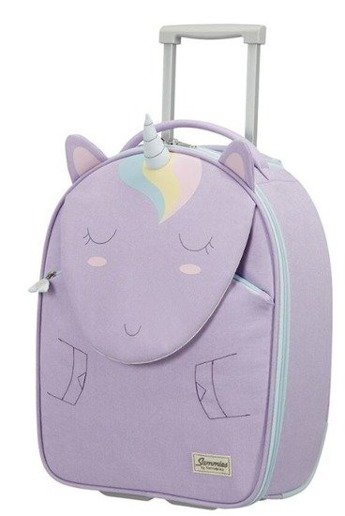 Walizka Samsonite Happy Sammies 45 cm
