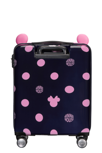 Walizka kabinowa Samsonite Color Funtime Disney
