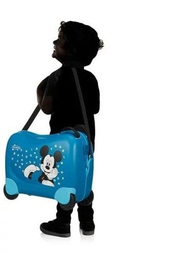 Walizka kabinowa Samsonite Dream Rider 50 cm